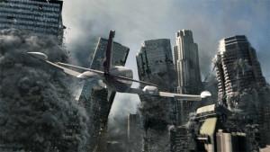2012 - Weltuntergang: kauft euch besser ein taugliches Flugzeug, Leute!