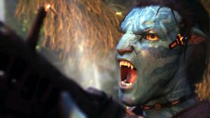 Guter Rat für den Avatar: bitte nicht aufregen!