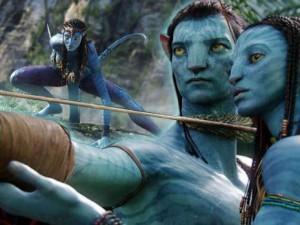 Die Familie Avatar in fortgeschrittener Vervielfachung