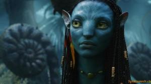 Frau Avatar: Buddha im Dschungel der 10'000 Zähne
