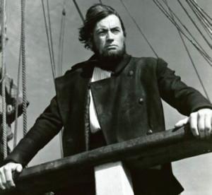 Gregory als Seebärchen