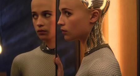 Robo: denkt wie eine westeuropäische Frau.