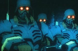 Die x-fach Agenten versuchen durchzublicken.